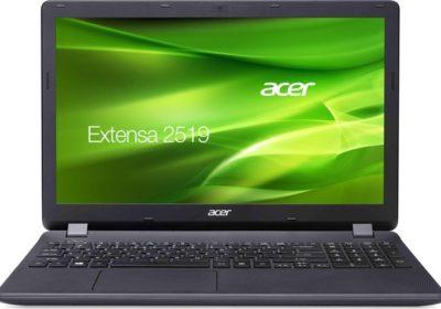 Notebook ACER EX-2519 a € 369,00