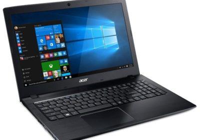 Notebook ACER  E5-575G