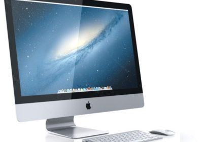 "iMac 21,5"" Intel Core i5 2.7 GHz/ 16 GB RAM  Prezzo € 1.250,00"