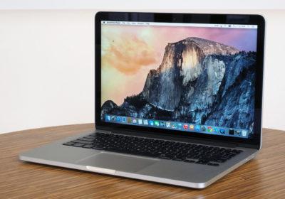 """MacBook PRO 13.3"""" Intel Core i5 2.7 GHz / 8 GB RAM  Prezzo € 1.490,00"""