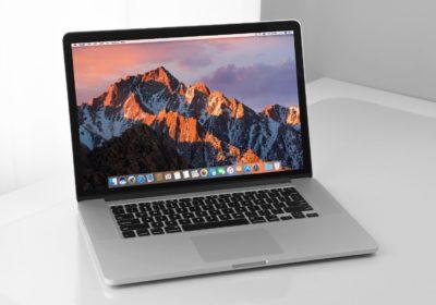 "MacBook PRO 15"" Retina Intel Core i7 2.0 GHz / 8 GB RAM  Prezzo € 1.550,00"