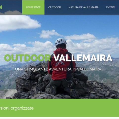 Sito Girardi Fulvia Outdoor Valle Maira